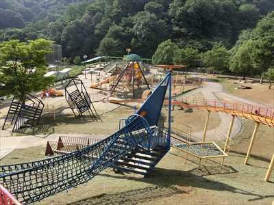 海田 総合 公園