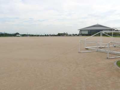 笠岡総合スポーツ公園