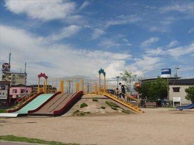 福山みなと公園