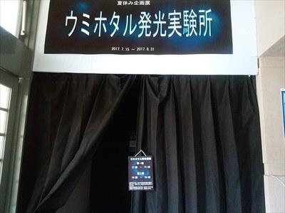 渋川マリン水族館